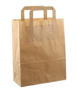 Papieren tassen tegen scherpe prijzen