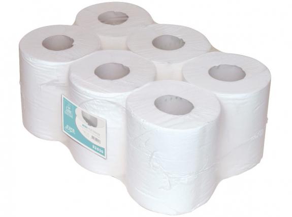 Poetspapier, z-vouw handdoeken & toiletpapier