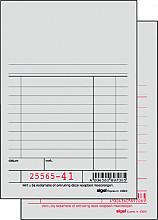 Kassablok Expres SI-40920 150x100mm 50x2vel