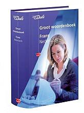 Woordenboek van Dale groot Frans-Nederlands