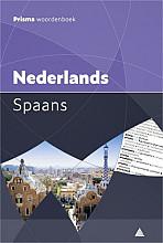 Woordenboek Prisma pocket Nederlands-Spaans