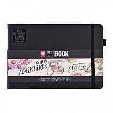 Schets-notitieboek Sakura A5 wit