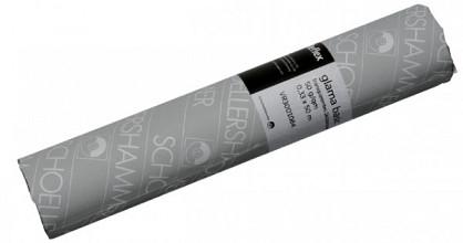 Tekenpapier Schoellershammer Glama Basic 33cmx50m 50gr transp