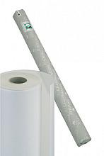 Tekenpapier Schoellershammer 110cmx20m 110-115gr transparant