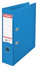 Ordner Esselte Vivida A4 75mm PP blauw