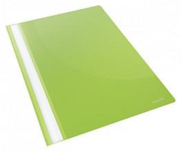 Snelhechter Esselte Vivida A4 PP groen