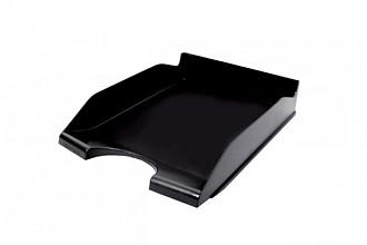 Brievenbak Quantore zwart 100% gerecycled