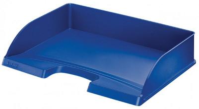 Brievenbak Leitz 5218 Plus dwars blauw