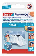 Dubbelzijdige powerstrip Tesa mini 1kg