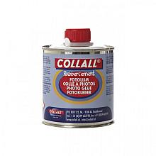 Rubbercement Collall 250ml + kwast