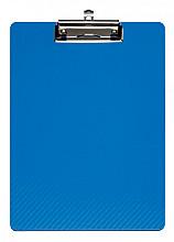 Klembord MAUL Flexx A4 staand PP blauw