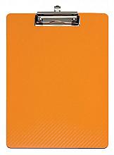 Klembord MAUL Flexx A4 staand PP oranje