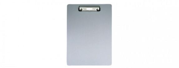 Klembord MAUL A4 staand aluminium