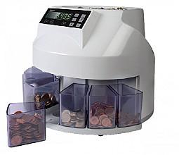 Geldtelmachine Safescan 1250 wit