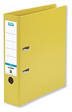 Ordner Elba Smart Pro+ A4 80mm PP geel