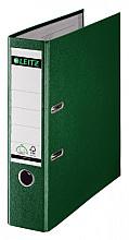 Ordner Leitz A4 80mm PP groen