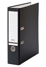 Ordner Budget A4 80mm karton zwart