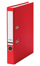 Ordner Budget A4 50mm karton rood