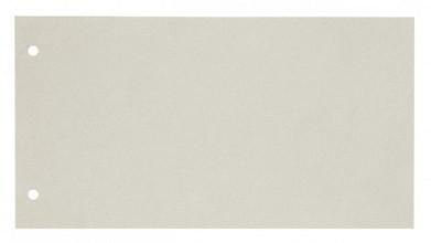 Scheidingsstrook Jalema Infinio 225x120mm 225gr grijs
