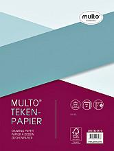 Interieur Multo 17R tekenpapier 120gr 50vel