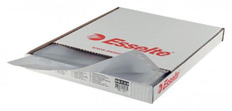 Showtas Esselte 56066 standaard A4 PP 0.06mm