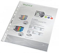 Showtas Leitz 4790 11-gaats PP 0.085mm gestructureerd