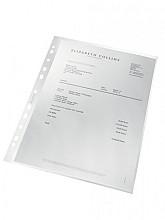 Showtas Leitz Recycle A4 11-gaats PP 0.10mm transparant