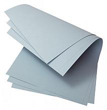 Archiefomslagpapier Loeff's 3015 160G blauw/grijs