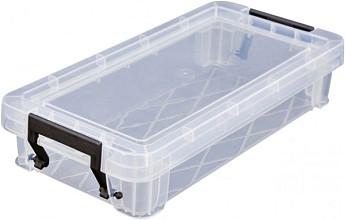 Opbergbox Allstore 0.75liter 240x120x50mm