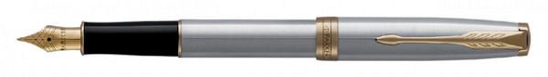 Vulpen Parker Sonnet steel GT M