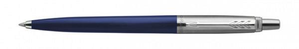 Balpen Parker Jotter Originals CT marine blauw in blister