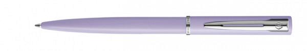 Balpen Waterman Allure pastel paars