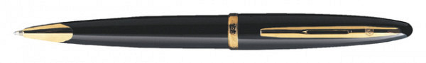 Balpen Waterman Carene Black Sea GT medium