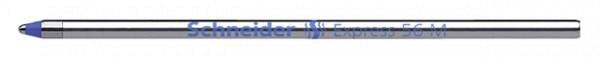 Balpenvulling Schneider tbv 4 kleuren balpen blauw medium