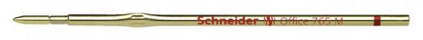 Balpenvulling Schneider Office 765 M rood
