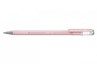 Gelschrijver Pentel K108-P 0.5mm pastel roze