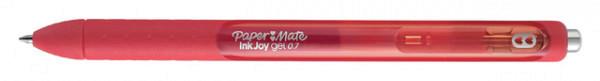 Gelschrijver Paper Mate Inkjoy rood