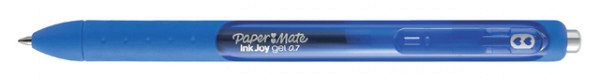 Gelschrijver Paper Mate Inkjoy blauw