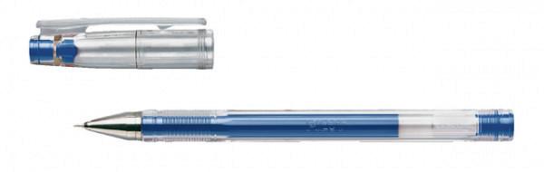 Gelschrijver PILOT G-Tec blauw 0.2mm