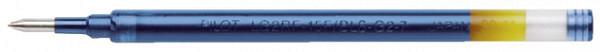 Gelschrijvervulling PILOT 2606 blauw 0.4mm
