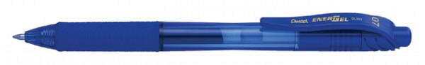 Gelschrijver Pentel Energel-X blauw 0.4mm