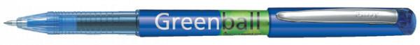 Rollerpen PILOT Greenball Begreen blauw  0.35mm