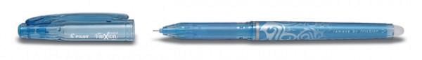 Rollerpen PILOT Frixion Hi-Tecpoint lichtblauw 0.25mm
