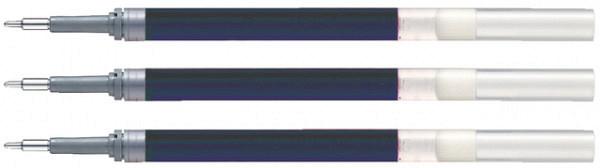Gelschrijvervulling Pentel LR7 energel zwart 0.4mm