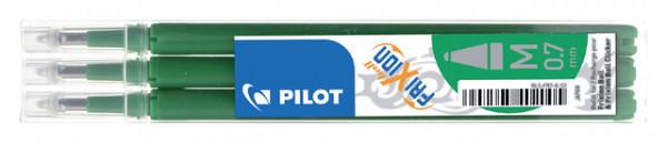 Rollerpenvulling PILOT Frixion groen 0.35mm