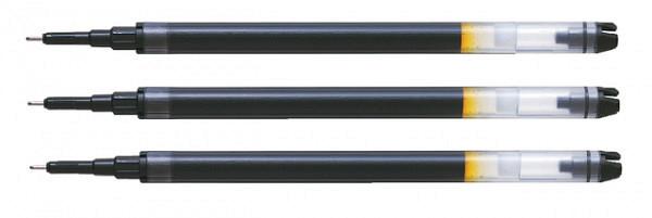 Rollerpenvulling PILOT Hi-Tecpoint zwart 0.25mm