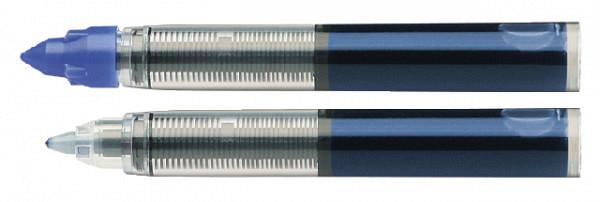 Rollerpenvulling Schneider 852 blauw medium