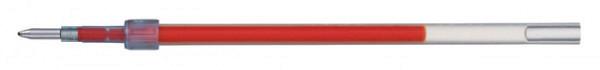 Rollerpenvulling Uni-ball Jetstream rood