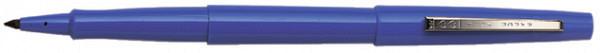 Fineliner Paper Mate Flair original blauw 1.0mm