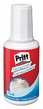 Correctievloeistof Pritt Correct-it 20ml